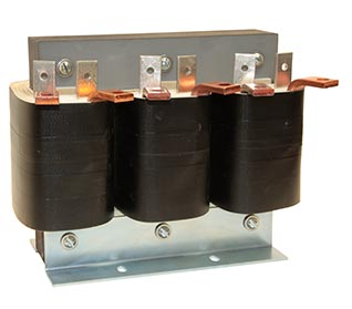 Toroidal Power Transformer, Electromagnetic Transformer