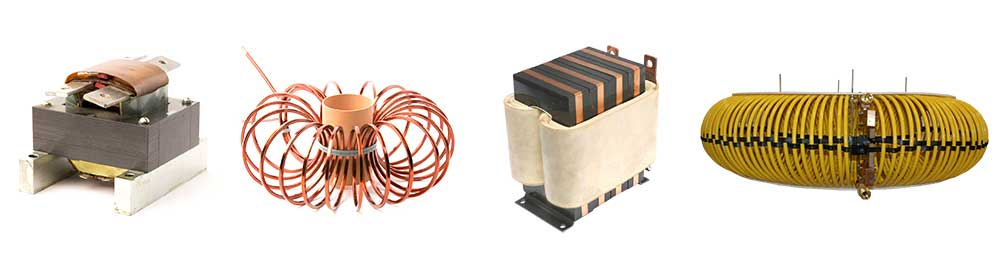 choke inductor, electromagnetic coil manufacturers, power transformer manufacturers, air cooled inductor, high current inductor water treatment, inductor rail road applications, inductor choke