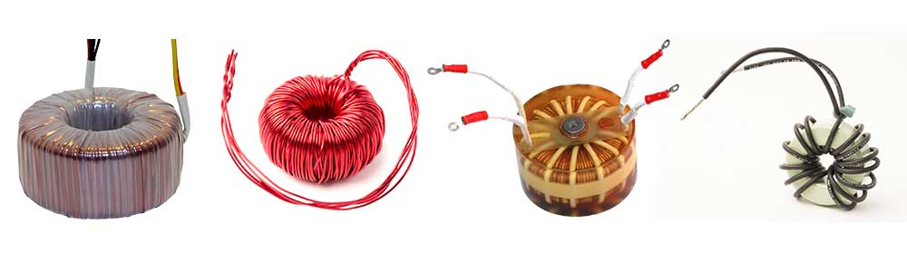 custom toroids, custom toroidal transformer, electromagnetic transformer, toroid, high frequency toroid for medical, high voltage toroid for medical