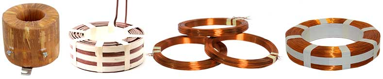 wound coils, brake coil, electromagnetic coil manufacturers, power transformer manufacturers